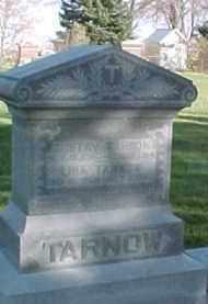 TARNOW, GUSTAV - Wayne County, Nebraska | GUSTAV TARNOW - Nebraska Gravestone Photos