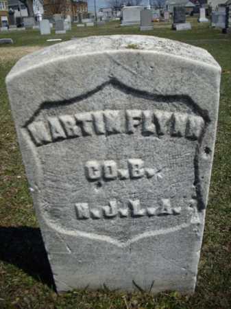 FLYNN, MARTIN - Bergen County, New Jersey | MARTIN FLYNN - New Jersey Gravestone Photos