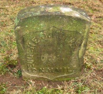 POWELSON, EUGENE D. - Bergen County, New Jersey   EUGENE D. POWELSON - New Jersey Gravestone Photos