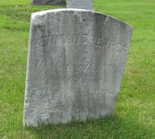 TREMPER, HERMAN - Bergen County, New Jersey | HERMAN TREMPER - New Jersey Gravestone Photos