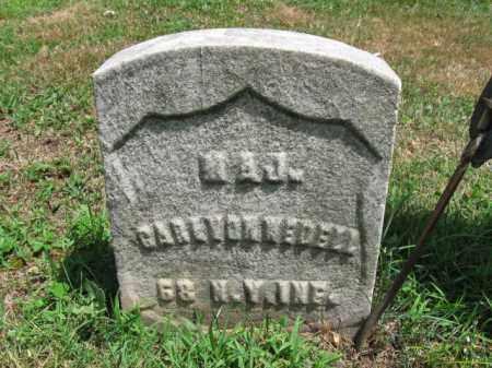 VON WEDELL, CARL - Bergen County, New Jersey | CARL VON WEDELL - New Jersey Gravestone Photos