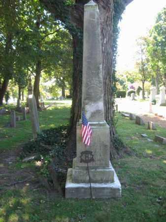 WAPLES, CAPT.SHARON - Bergen County, New Jersey | CAPT.SHARON WAPLES - New Jersey Gravestone Photos