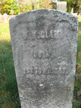 CLARK, WILLIAM H. - Burlington County, New Jersey | WILLIAM H. CLARK - New Jersey Gravestone Photos