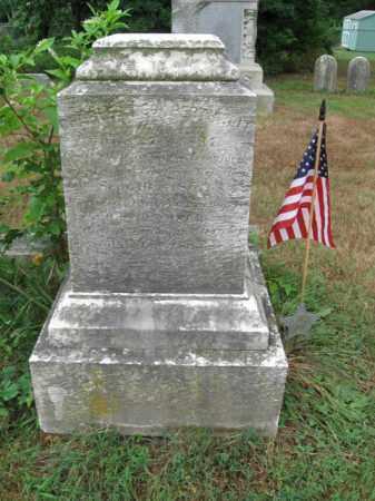 COWPERTHWAITE, CHARLES T. - Burlington County, New Jersey | CHARLES T. COWPERTHWAITE - New Jersey Gravestone Photos