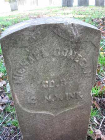 DONEGAN, MICHAEL C. - Burlington County, New Jersey   MICHAEL C. DONEGAN - New Jersey Gravestone Photos