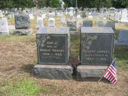 HAWKEY, ROBERT - Burlington County, New Jersey | ROBERT HAWKEY - New Jersey Gravestone Photos