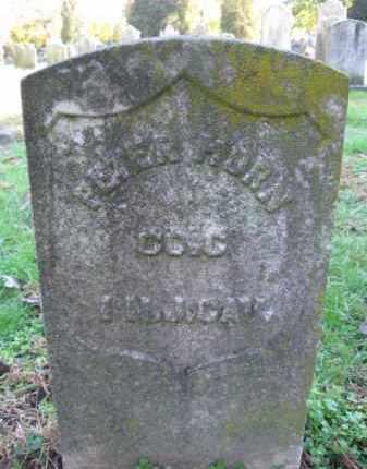 HORN, PETER - Burlington County, New Jersey   PETER HORN - New Jersey Gravestone Photos