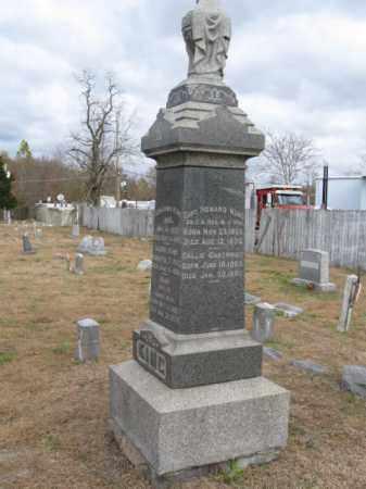 KING, HOWARD - Burlington County, New Jersey   HOWARD KING - New Jersey Gravestone Photos