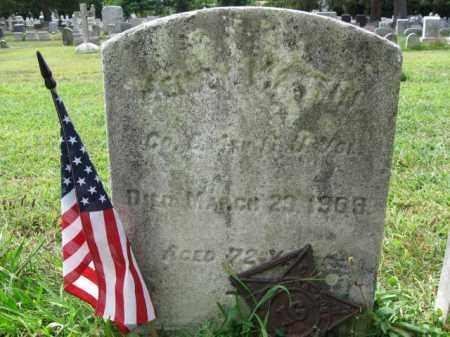 MARTIN, HENRY - Burlington County, New Jersey | HENRY MARTIN - New Jersey Gravestone Photos