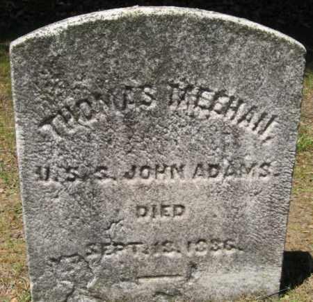 MEEHAN, THOMAS - Burlington County, New Jersey   THOMAS MEEHAN - New Jersey Gravestone Photos