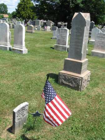 PLATT, CHARLES - Burlington County, New Jersey | CHARLES PLATT - New Jersey Gravestone Photos