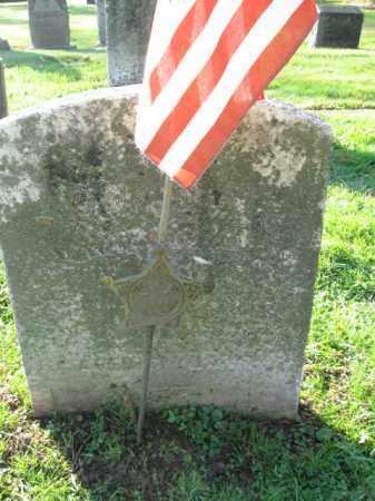 QUINN, JOHN - Burlington County, New Jersey | JOHN QUINN - New Jersey Gravestone Photos
