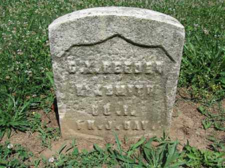 REEDER, DAVID K. - Burlington County, New Jersey | DAVID K. REEDER - New Jersey Gravestone Photos