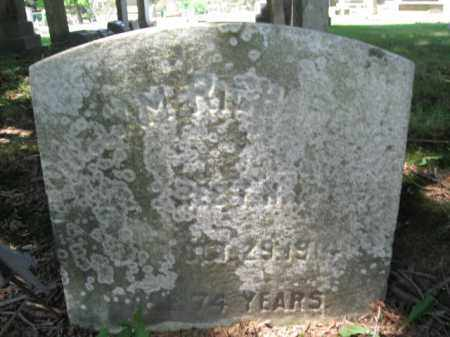 RICHARDSON, WILLIAM - Burlington County, New Jersey   WILLIAM RICHARDSON - New Jersey Gravestone Photos