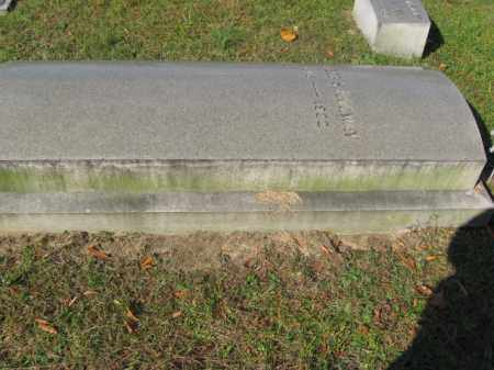 RIDGWAY, CALEB S. - Burlington County, New Jersey | CALEB S. RIDGWAY - New Jersey Gravestone Photos
