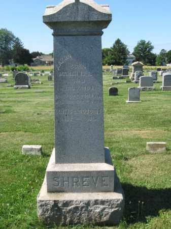 ROBBINS, AARON - Burlington County, New Jersey | AARON ROBBINS - New Jersey Gravestone Photos