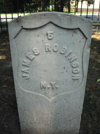 ROBINSON, JAMES - Burlington County, New Jersey   JAMES ROBINSON - New Jersey Gravestone Photos