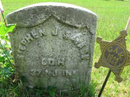 SAVAGE, STEPHEN J. (I) - Burlington County, New Jersey | STEPHEN J. (I) SAVAGE - New Jersey Gravestone Photos