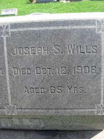 SCOTT, GEORGE W. - Burlington County, New Jersey   GEORGE W. SCOTT - New Jersey Gravestone Photos