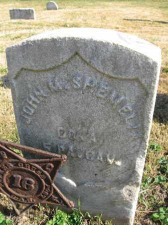 SHEMELIA, JOHN M. - Burlington County, New Jersey   JOHN M. SHEMELIA - New Jersey Gravestone Photos