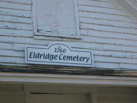 SIGN, CEMETERY - Burlington County, New Jersey   CEMETERY SIGN - New Jersey Gravestone Photos