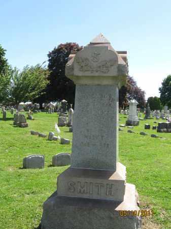 SMITH, JOHN S. - Burlington County, New Jersey | JOHN S. SMITH - New Jersey Gravestone Photos