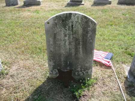 STRICK, HENRY - Burlington County, New Jersey   HENRY STRICK - New Jersey Gravestone Photos