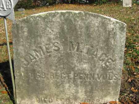 TAGE, JAMES  M. - Burlington County, New Jersey   JAMES  M. TAGE - New Jersey Gravestone Photos