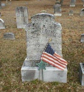 BATEMAN, DARIUS - Cape May County, New Jersey | DARIUS BATEMAN - New Jersey Gravestone Photos