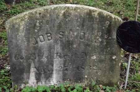 SIMONS, JOB - Cumberland County, New Jersey | JOB SIMONS - New Jersey Gravestone Photos
