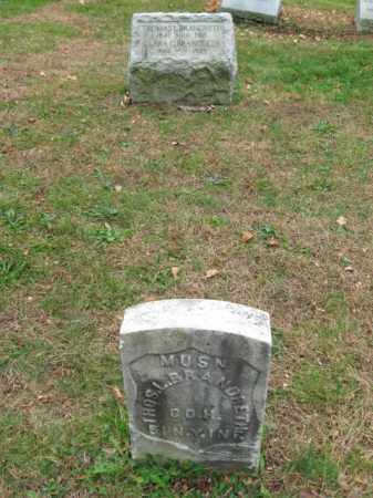 BRANDRETH, THOMAS L. - Essex County, New Jersey | THOMAS L. BRANDRETH - New Jersey Gravestone Photos