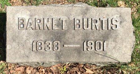 BURTIS, BARNET - Essex County, New Jersey | BARNET BURTIS - New Jersey Gravestone Photos