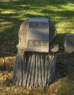 CADMUS, ABRAHAM  H. - Essex County, New Jersey   ABRAHAM  H. CADMUS - New Jersey Gravestone Photos