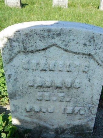 CADMUS, CORNELIUS - Essex County, New Jersey   CORNELIUS CADMUS - New Jersey Gravestone Photos