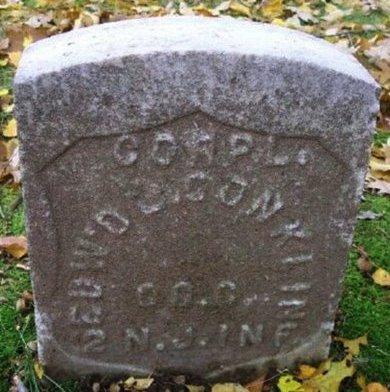 CONKLIN, EDWARD L. - Essex County, New Jersey   EDWARD L. CONKLIN - New Jersey Gravestone Photos