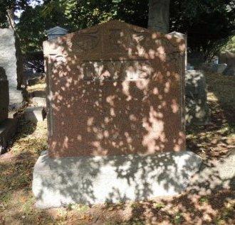 DAVIS, HENRY H. - Essex County, New Jersey | HENRY H. DAVIS - New Jersey Gravestone Photos