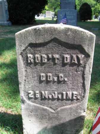 DAY, ROBERT - Essex County, New Jersey | ROBERT DAY - New Jersey Gravestone Photos