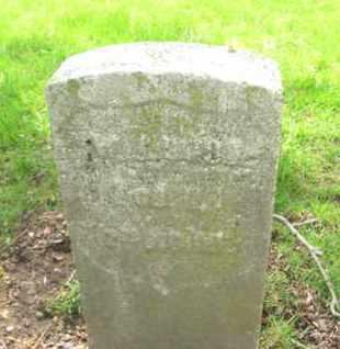 DODD, WILLIAM H. - Essex County, New Jersey | WILLIAM H. DODD - New Jersey Gravestone Photos