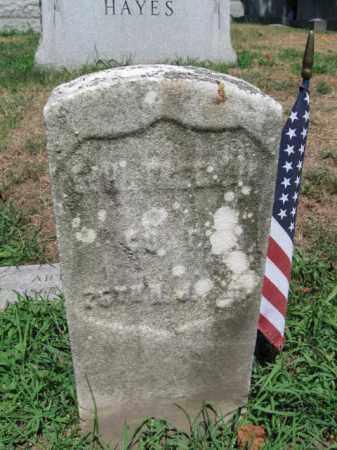FREEMAN, EDWIN H. - Essex County, New Jersey   EDWIN H. FREEMAN - New Jersey Gravestone Photos