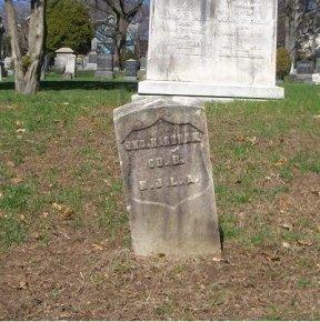 HARDHAM, JOHN - Essex County, New Jersey   JOHN HARDHAM - New Jersey Gravestone Photos