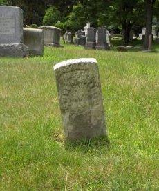 HENDERSON, THOMAS - Essex County, New Jersey   THOMAS HENDERSON - New Jersey Gravestone Photos
