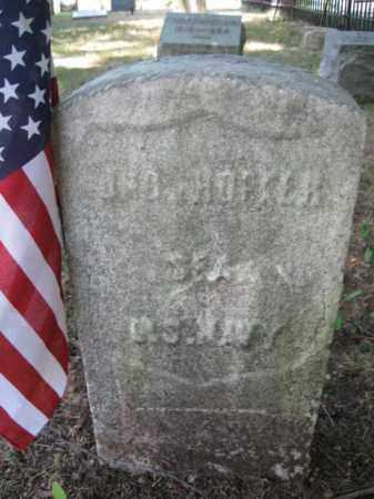 HOFKER, JOHN - Essex County, New Jersey   JOHN HOFKER - New Jersey Gravestone Photos