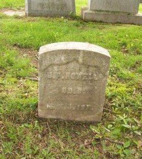 HOWELL, JOHN P. - Essex County, New Jersey   JOHN P. HOWELL - New Jersey Gravestone Photos