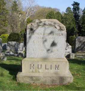 HULIN, STEPHEN M. - Essex County, New Jersey | STEPHEN M. HULIN - New Jersey Gravestone Photos