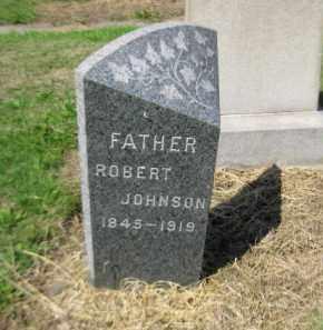 JOHNSON, ROBERT - Essex County, New Jersey   ROBERT JOHNSON - New Jersey Gravestone Photos