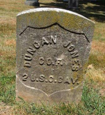 JONES, DUNCAN - Essex County, New Jersey   DUNCAN JONES - New Jersey Gravestone Photos