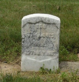 JONES, JOHN W. - Essex County, New Jersey | JOHN W. JONES - New Jersey Gravestone Photos