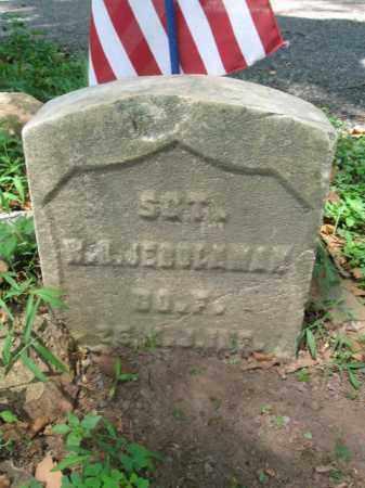 JORALMAN, WILLIAM B. - Essex County, New Jersey | WILLIAM B. JORALMAN - New Jersey Gravestone Photos