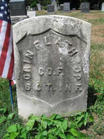 LATHROP, ORIN - Essex County, New Jersey | ORIN LATHROP - New Jersey Gravestone Photos