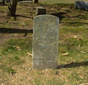 LYON, ALBERT A. - Essex County, New Jersey   ALBERT A. LYON - New Jersey Gravestone Photos